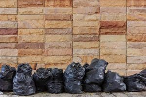 Mecklenburg county Waste removal